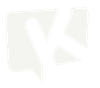 Klusster logo white k small resized